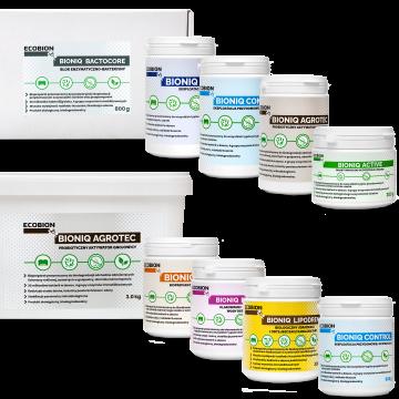 Biopreparatas Ecobion